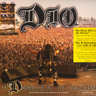 Dio - At Donington Uk: Live 1983 And 1987 CD1