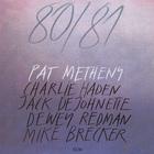 Pat Metheny - 80-81 CD1
