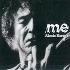 Alexis Korner - ME (Vinyl)