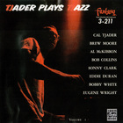 Cal Tjader - Tjader Plays Tjazz