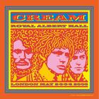 Cream - Royal Albert Hall: London May 2-3-5-6 2005 CD1