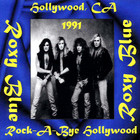 Roxy Blue - Rock-A-Bye Hollywood