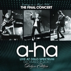 A-Ha - Ending On A High Note: The Final Concert (Deluxe Edition) CD1