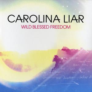 Wild Blessed Freedom