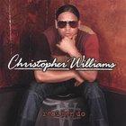 Christopher Williams (R&B) - Real Men Do