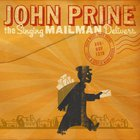 John Prine - The Singing Mailman Delivers: Live Performance, 1970 CD2