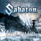Sabaton - World War Live: Battle Of The Baltic Sea CD1