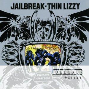 Jailbreak (Deluxe Edition) (Remastered) CD2