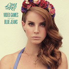 Lana Del Rey - Video Games (EP)