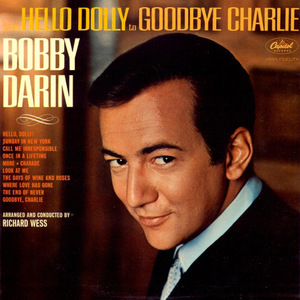 From Hello Dolly To Goodbye Charlie (Vinyl)