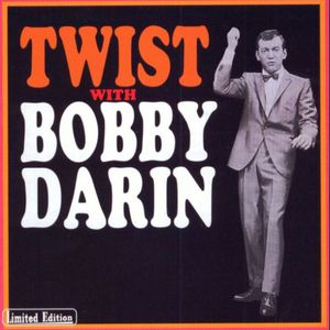 Twist With Bobby Darin