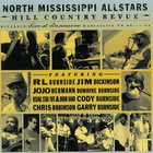 North Mississippi Allstars - Hill Country Revue Live at Bonnaroo
