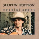 Martin Simpson - Special Agent