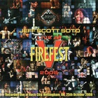 Jeff Scott Soto - Live At Firefest 2008 CD1