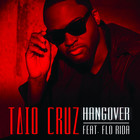 Taio Cruz - Hangover (CDS)