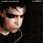 Gary Numan - Hybrid CD1