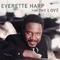 Everette Harp - For The Love
