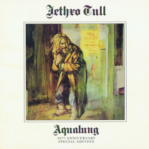 Aqualung (40th Anniversary Special Edition) CD1