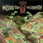 move - Message From The Country (Reissue)