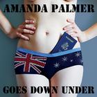 Amanda Palmer - Amanda Palmer Goes Down Under