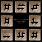 Death Cab For Cutie - Keys And Codes Remix (EP)