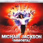 Michael Jackson - Immortal CD1