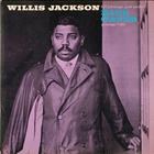 willis jackson - Blue Gator