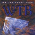 Walter Trout - Prisoner Of A Dream