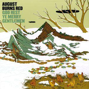 God Rest Ye Merry Gentlemen (CDS)