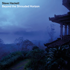 Steve Hackett - Beyond The Shrouded Horizon CD1