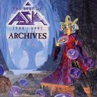 Asia - Archives: The Best Of Asia Archives