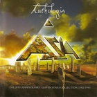 Asia - Anthologia CD1