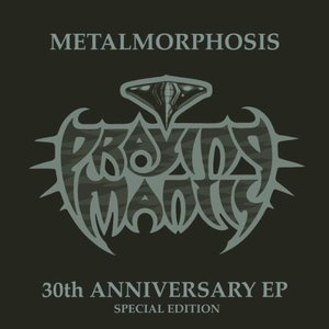Metalmorphosis (EP)