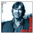 Billy Joe Shaver - Honky Tonk Heroes
