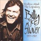Billy Joe Shaver - Restless Wind: The Legendary Billy Joe Shaver: 1973-1987