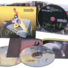 Suede - Coming Up (Remastered) (Deluxe Edition) CD1