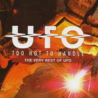 UFO - Too Hot To Handle: The Very Best Of UFO CD2