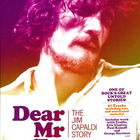 Dear Mr. Fantasy: The Jim Capaldi Story CD1