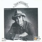 Don Williams - Especially For You