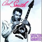 Carl Smith - Satisfaction Guaranteed CDS