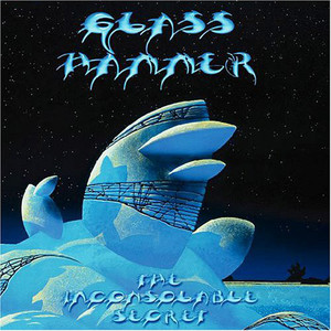 The Inconsolable Secret (Reissued 2013) CD1