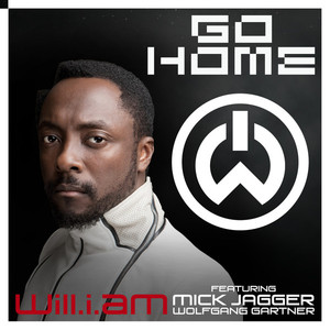Go Home (CDS)