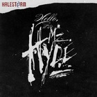 Halestorm - Hello, It's Mz Hyde (EP)