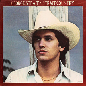 Strait Country (Vinyl)