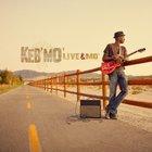Keb' Mo' - Live & Mo'