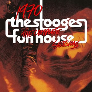 1970: The Complete Fun House Sessions CD4