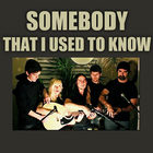 Walk Off The Earth - Somebody That I Used To Know (CDS)