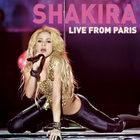 Shakira - Live From Paris (EP)