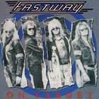 Fastway - On Target