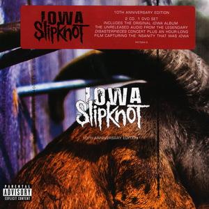 Iowa (10th Anniversary Edition) CD1